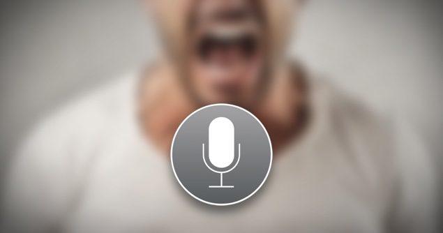 Siri pronounce