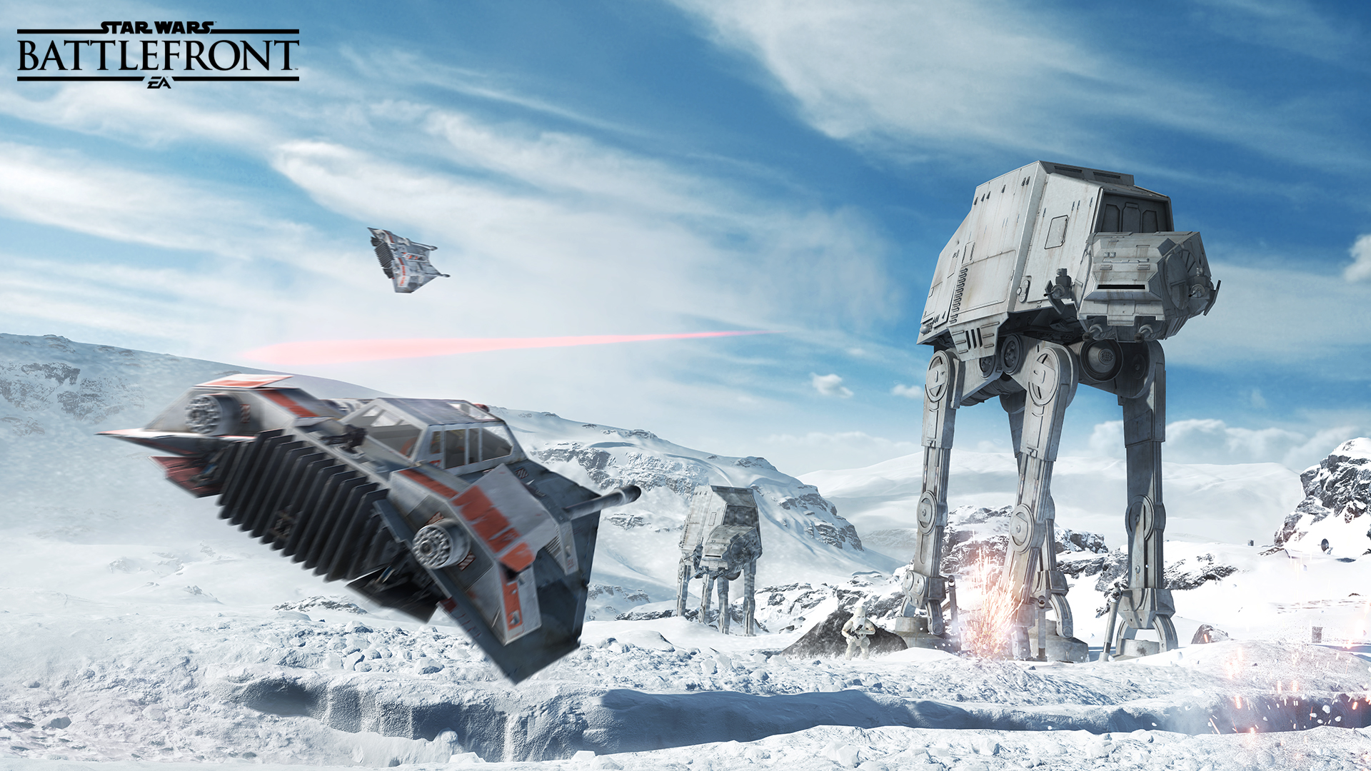star wars battlefront bespin dlc and new patch now out, full notes
