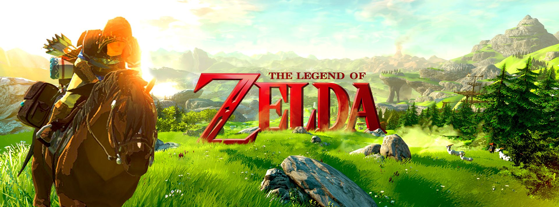 The Legend Of Zelda Delayed To 2017 Will Launch