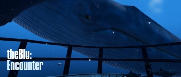 Yeah, blue whales are big...
