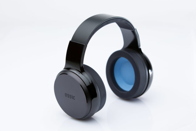 The OSSIC X