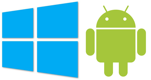 Run Windows on Android