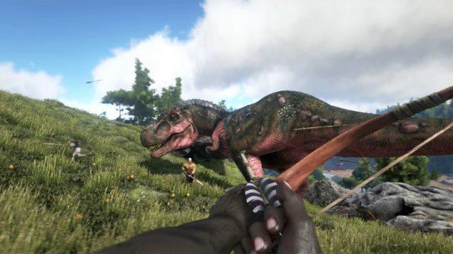 ark_t_rex