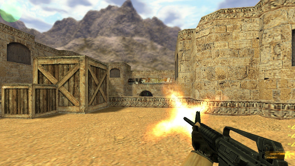 Run Counter Strike On Your Android Smartphone How To
