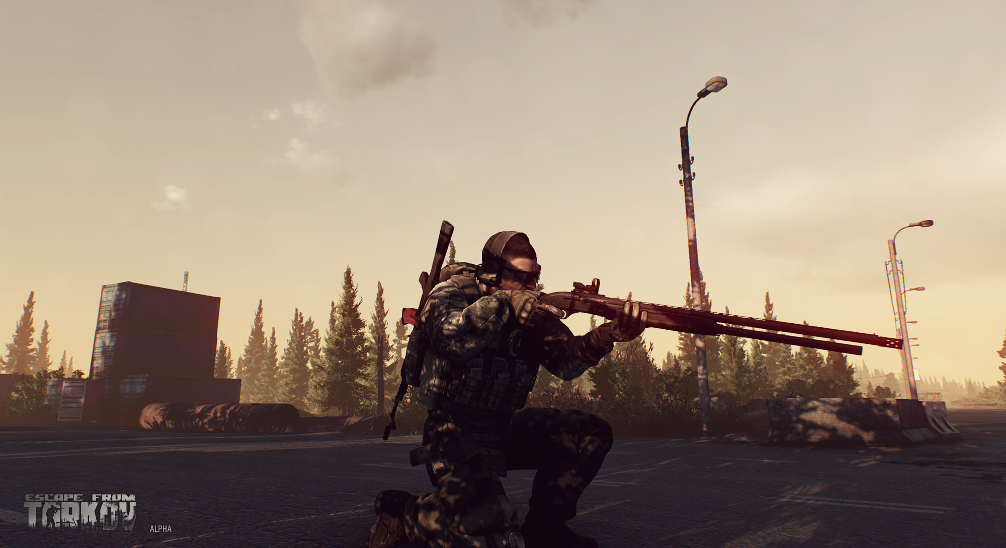 Escape from Tarkov Showcased in New Batch of Screenshots
