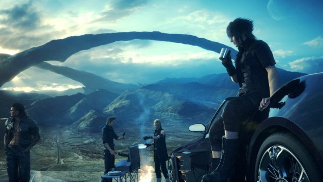 final-fantasy-xv-barbecue