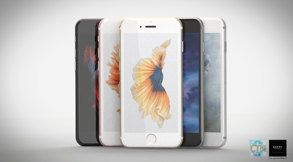 new iphone rumors this stunning iphone 7 concept is based on all the 12699