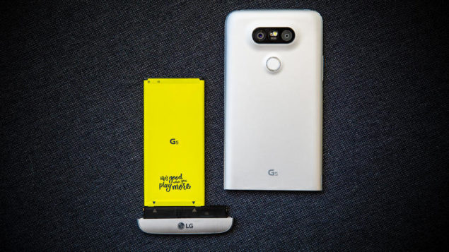 how to hard reset lg g5