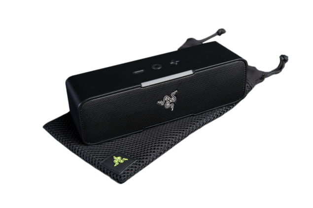 The Razer Leviathan Mini. Bigger is better, or is it?