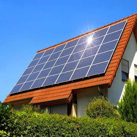 Study Finds That Solar Could Provide Almost 40 Percent Of