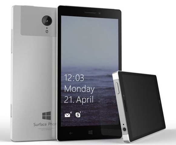 Surface Phone Reported To Come With 256GB Internal Storage – Tipped To Be The Ultimate Productivity Phone