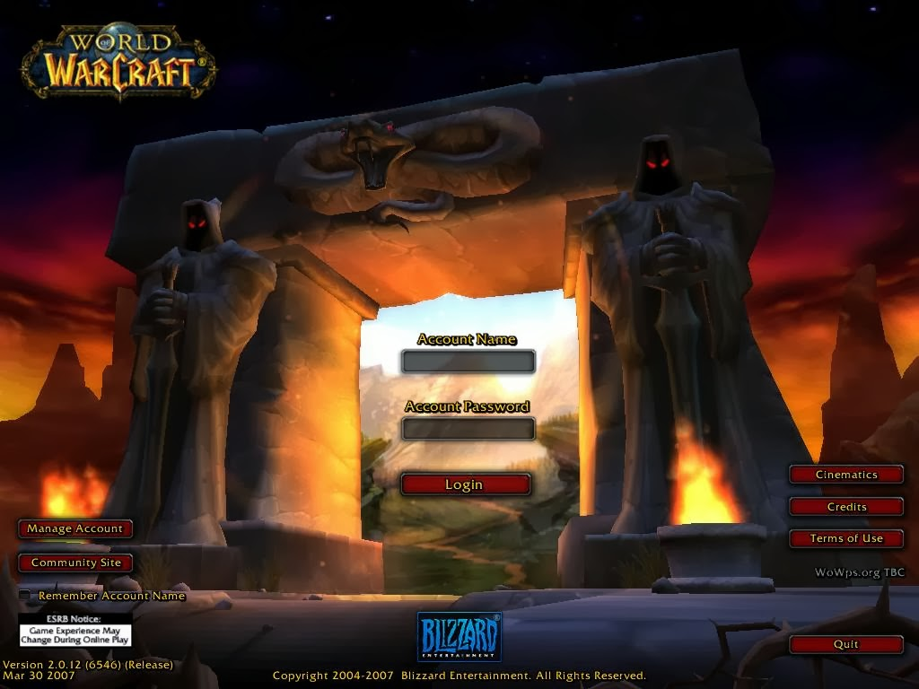 Хостинг для world of warcraft сервера ihc отзывы хостинг