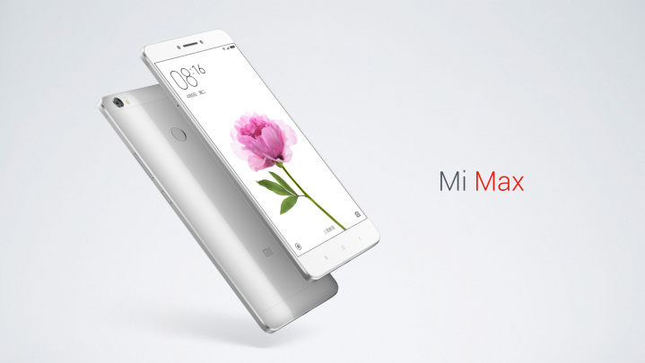 Xiaomi Mi Max Racks Up 8 million pre-orders – What A Start For The Gigantic Smartphone