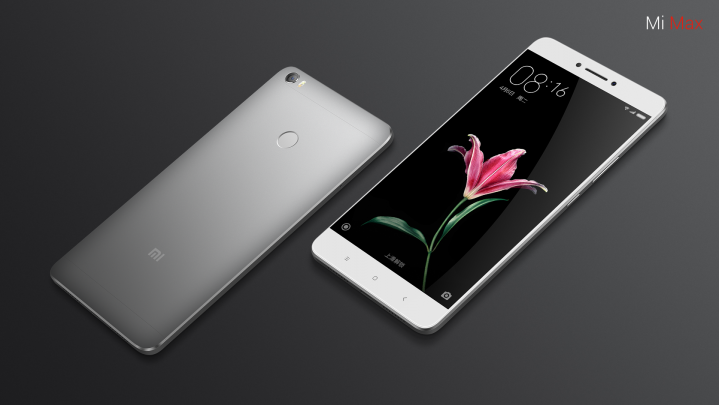 Xiaomi Mi Max Features A Near 5,000mAh Battery And Impressive Hardware Too