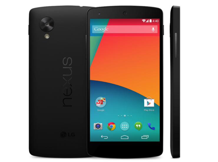 Nexus 5 Is Going For Less Than $150 – Killer Price To Experience Stock Android