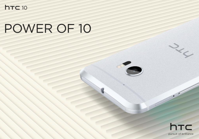 HTC 10 Gets A Ton Of Camera And Wi-Fi Improvements Thanks To Latest Update