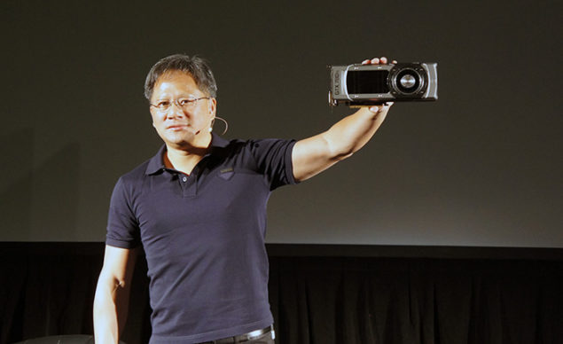 NVIDIA And Samsung Finally Form A Truce For Their Patent Clash