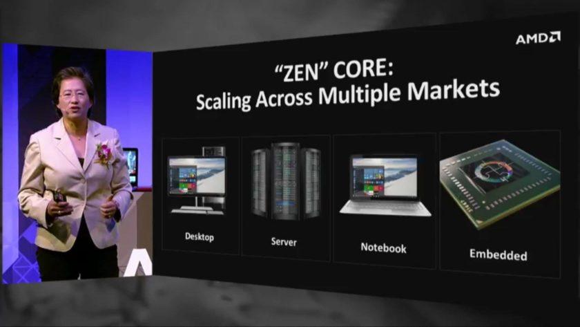 AMD Zen Summit Ridge Processor_2