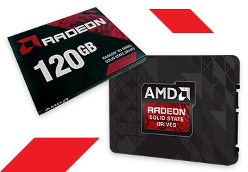 AMD Radeon R3 SSD Series Of SSDs Announced – Great Pricing Featured