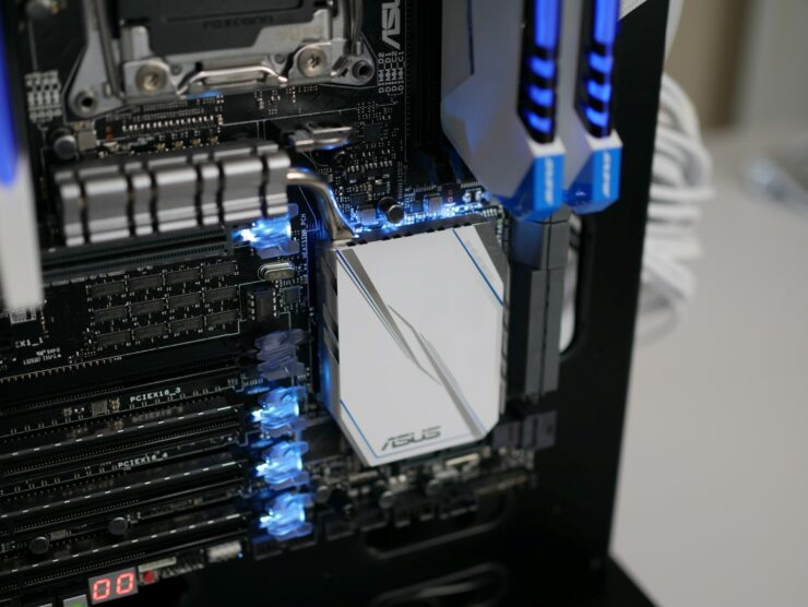 asus-x99-deluxe-ii-default-rgb-lighting-avexir-raiden-dimms-on-angle-2