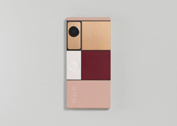 Project Ara Finally Has A Breakthrough – Shipping To Developers In Q4