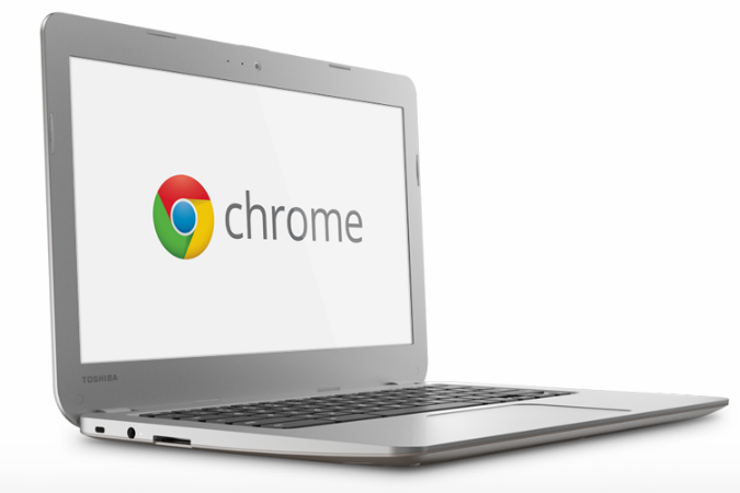 Chromebook Shipments Are Set To Increase Even Further Thanks To Google Play Compatibility
