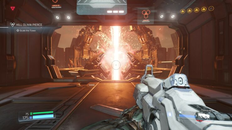 DOOM Gets New Gameplay Video Showcasing Early Game Mission