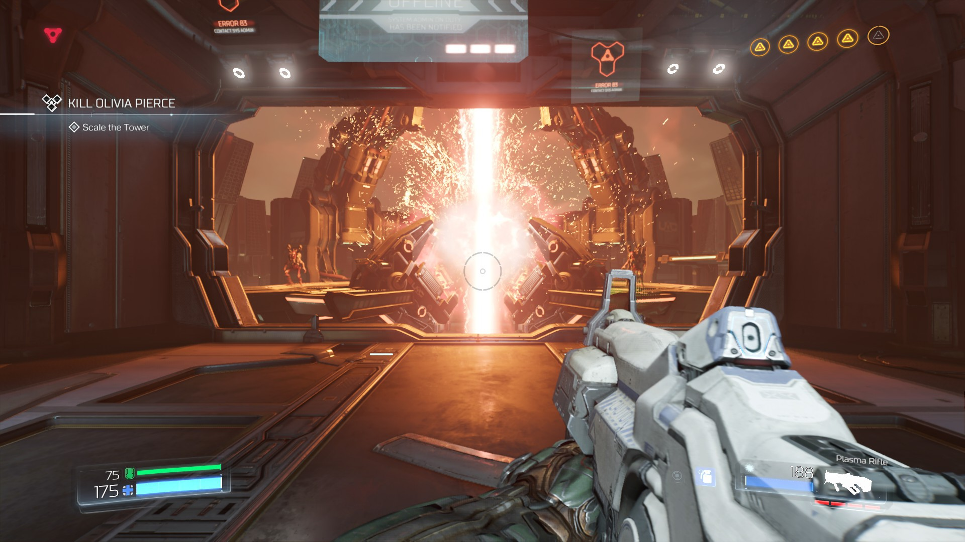 DOOM New Update To Launch On June 30th On All Formats, Full Notes