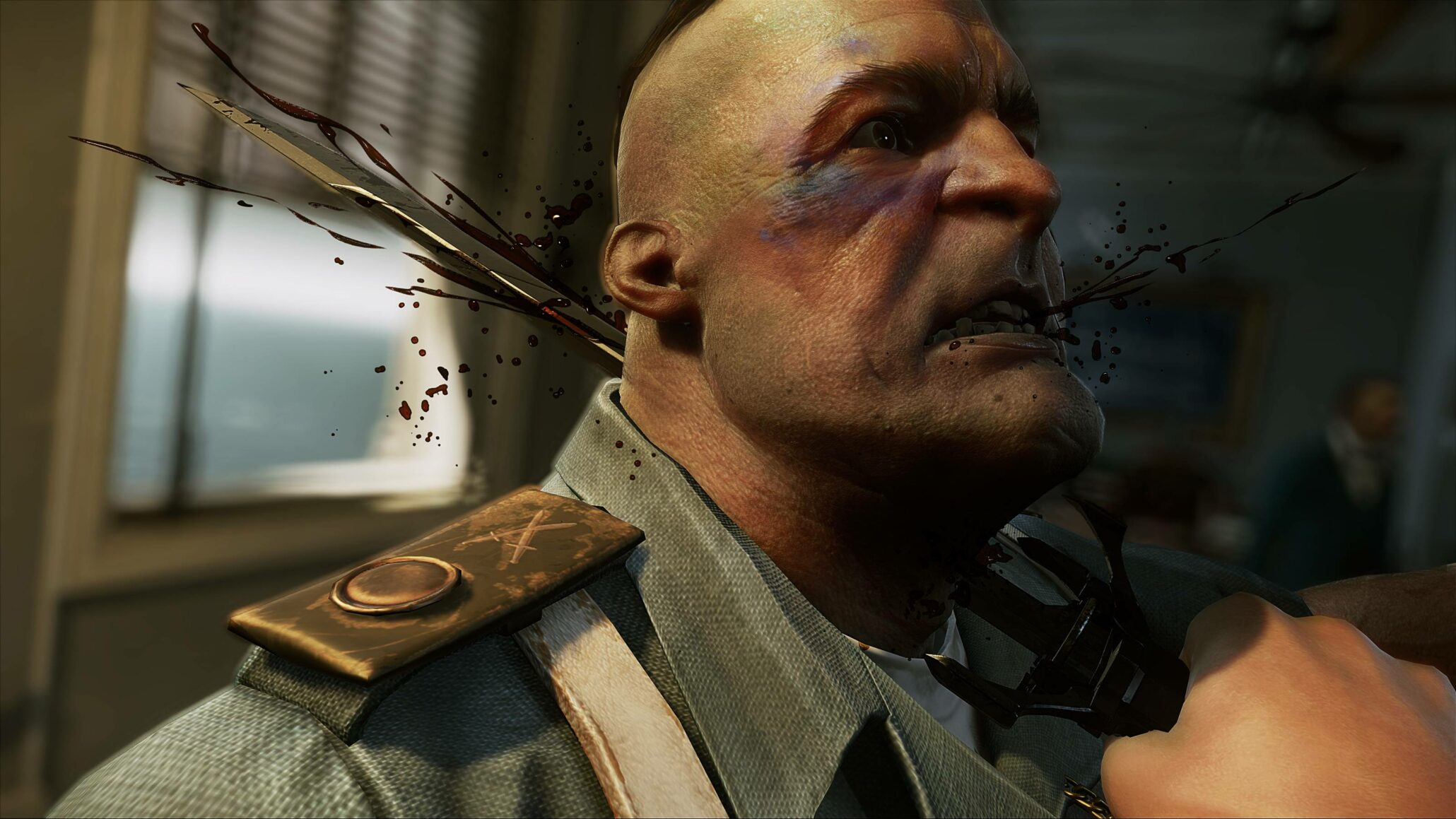 Early Dishonored 2 PC Impressions Report Troubling Performance for AMD
