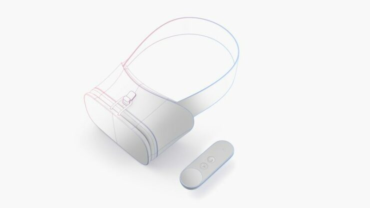 daydream i/o 2016 Google VR Headset And Controller – Here Is What To Expect This Fall