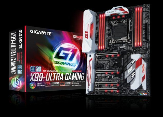 Gigabyte X99 Ultra Gaming_2