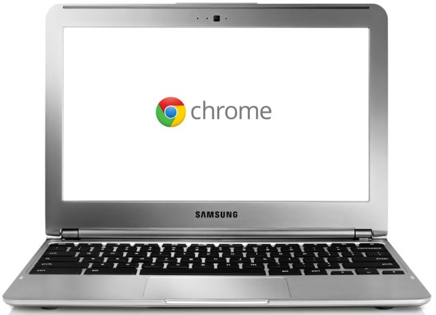 Chromebook Shipments Are Set To Increase Even Further Thanks