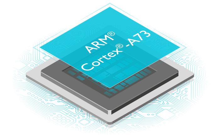 ARM Cortex-A73 Surpasses Cortex-A72 In Both Efficiency And Performance – Could Power On Daydream Devices