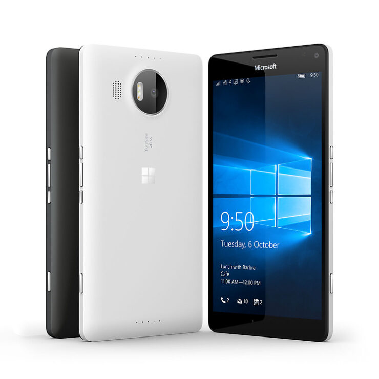 Lumia 950 XL Purchase Gets You A Free Display Dock, Along With Other Free Stuff