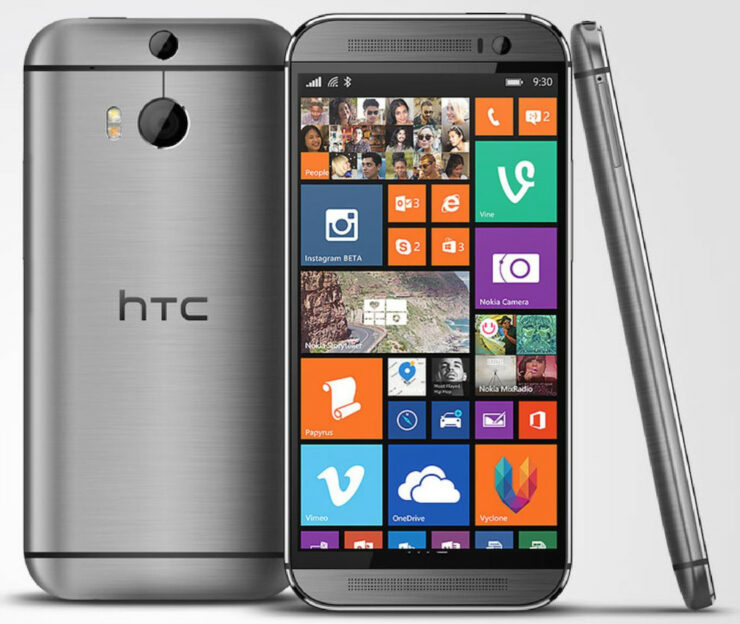 HTC One M8 Is Now Being Sold For $99.99 – Here Is How To Avail The Deal