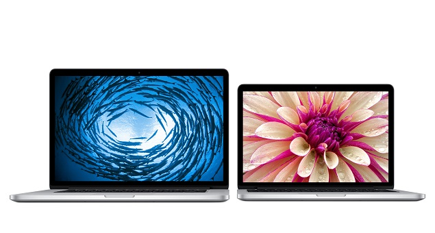 MacBook Pro 2016 Will Be Thinner, Lighter And Will Have Two Features Not Found On Any MacBook Pro Models