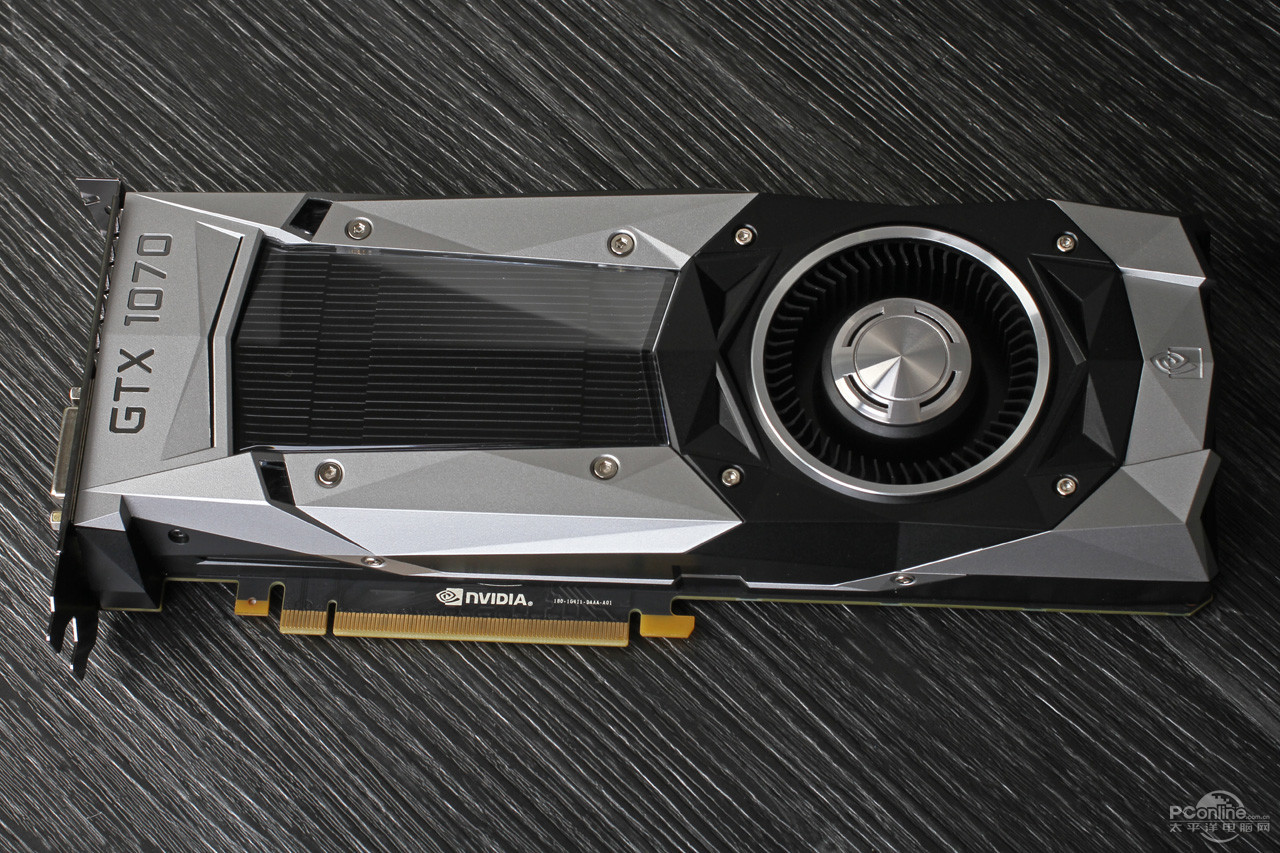 Nvidia's Geforce GTX 1070, Pascal Based Graphics Card Has Arrived - Beats Out The TITAN-X At ...