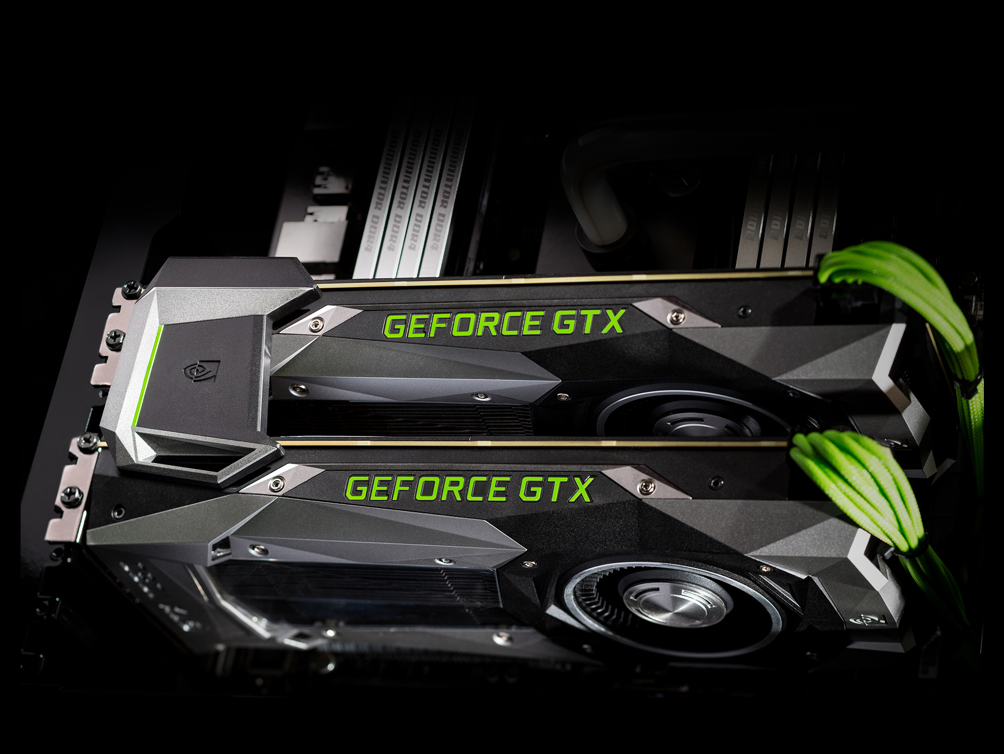 NVIDIA GeForce GTX 1080 Runs Doom With Vulkan API – Achieves Up To 200 FPS  With Ultra Settings at 1080P