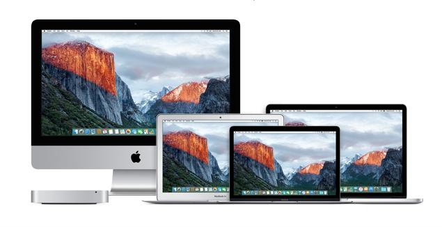 OS X 10.11.6 Public Beta