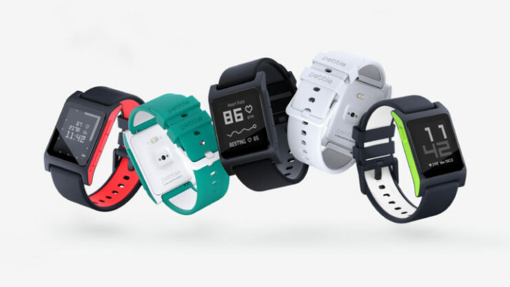 Three New Pebble Products Are Back On Kickstarter – Each With A Unique Function