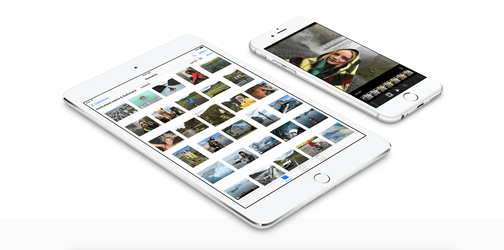 Ios Bug Lets You Zoom Into A Photo Infinitely In Photos App Here S