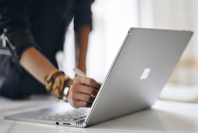 one of the highlights of surface book 2 will be in the resolution department and since its predecessor came with a 3000 x 2000 resolution we expect that a