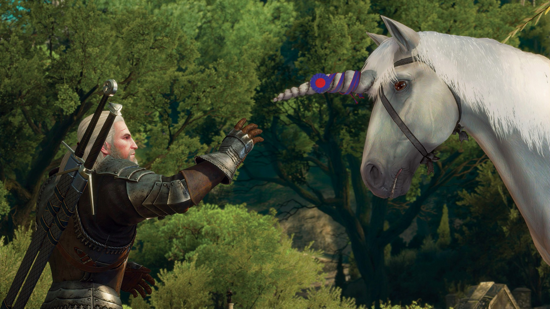UPDATED]The Witcher 3 1 20 Update Now Available On Steam, GOG and