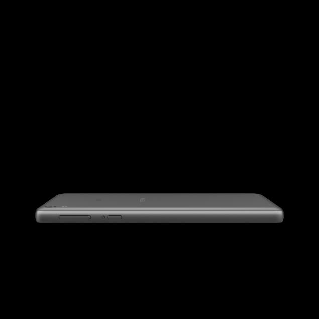 Xperia E3 SideHoriz