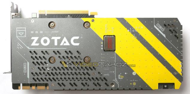 ASUS ROG STRIX GeForce GTX 1080, EVGA GeForce GTX