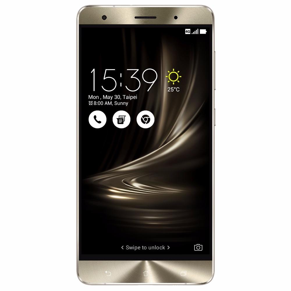 ZenFone 3 Deluxe 2 - ASUS Zenfone 3 Deluxe Smartphone Deals