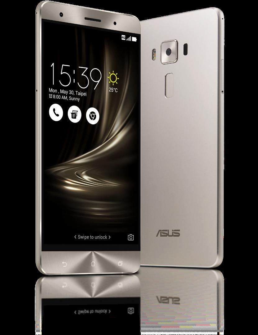 ZenFone 3 Deluxe - ASUS Zenfone 3 Deluxe Smartphone Deals