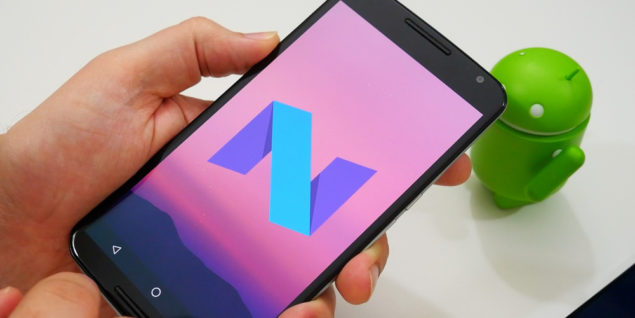 Download Android N Developer Preview 4 Factory Images