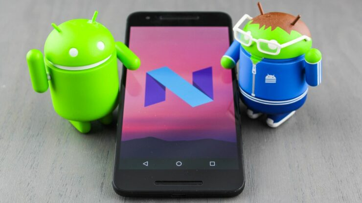 name android n name