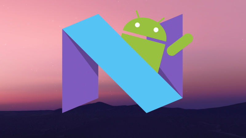 Current Phones Wont Enjoy Android N Seamless Updates